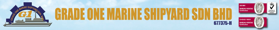 Grade One Marine Shipyard